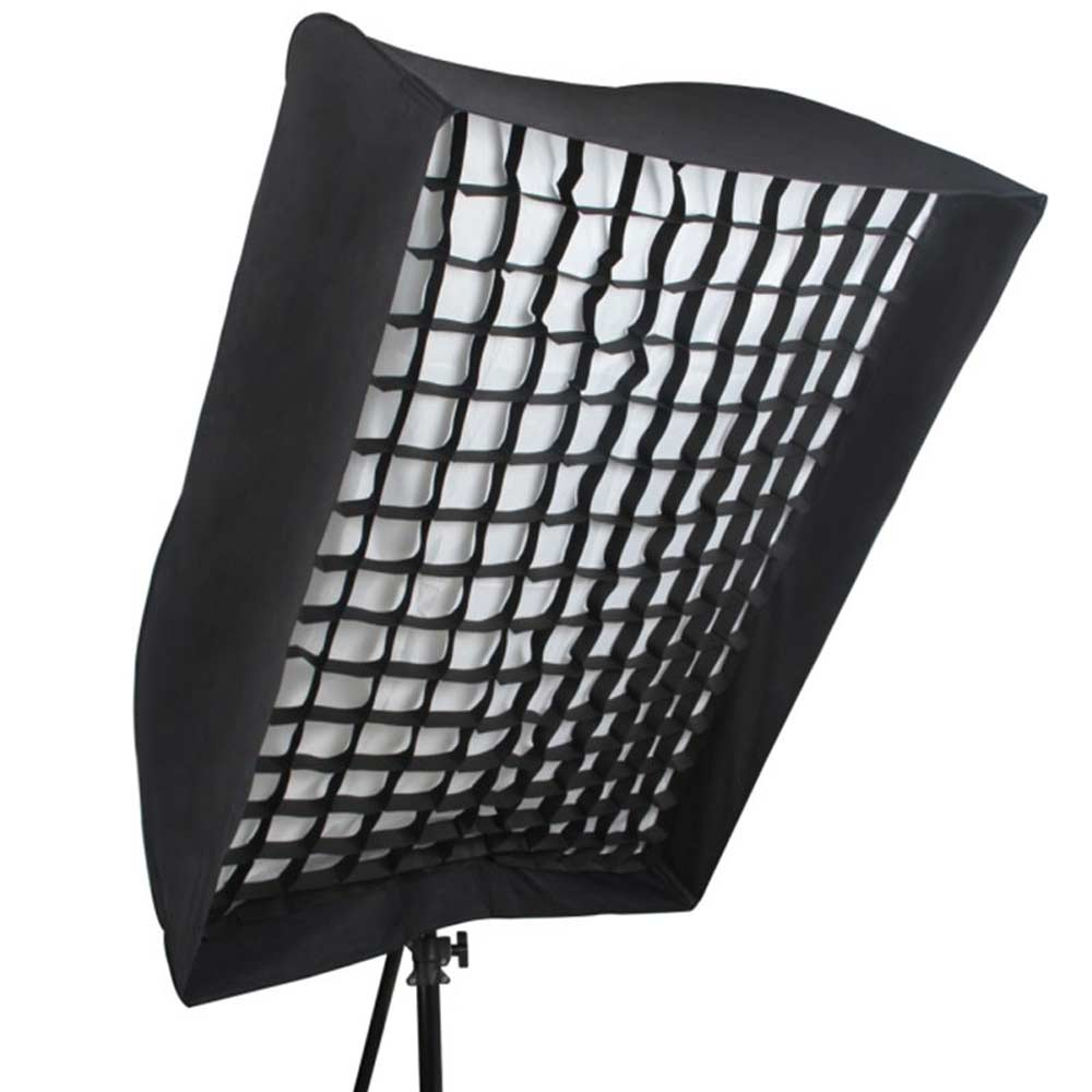 Phottix SoftBox Easy-Up 90x120 con griglia