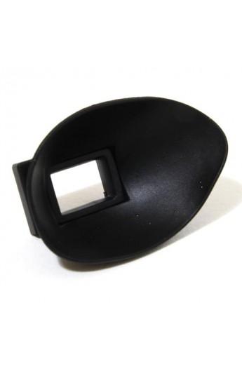 Oculare in gomma per Canon 18mm
