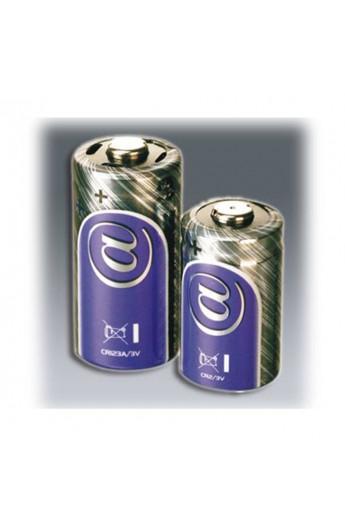 Batteria Litio CR2 3V