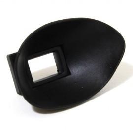 Oculare in gomma per Nikon 22mm