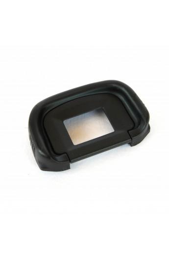 Oculare in gomma comp. Nikon DK21 DK23