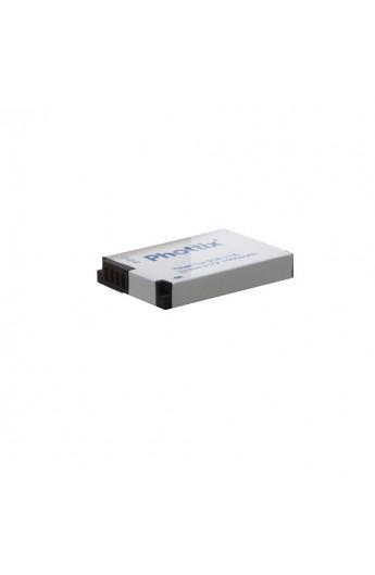 Batteria SLB-11a PHOTTIX TITAN Comp. Samsung