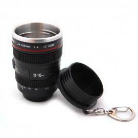 Tazzina a forma di obiettivo Canon EF 24-105mm L