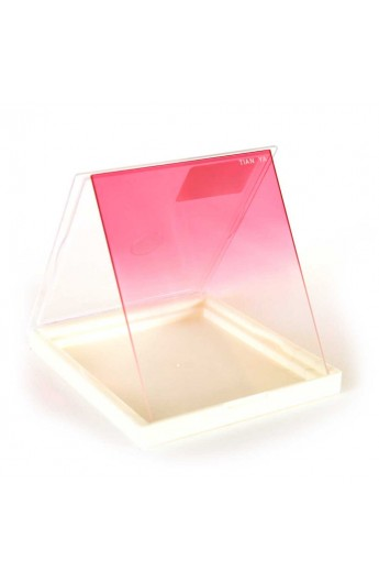 Filtro a lastra Graduale Rosa Pink TianYa Pro HD comp. Cokin P