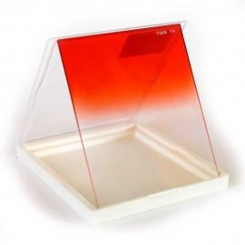 Filtro a lastra Graduale Rosso Red TianYa Pro HD comp. Cokin P