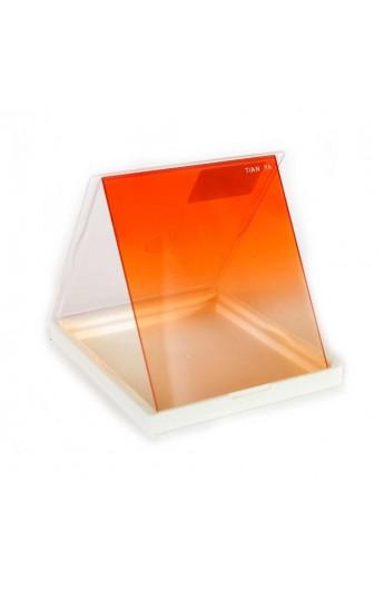 Filtro a lastra Graduale Tramonto Sunset TianYa Pro HD comp. Cokin P