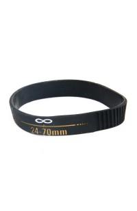 Bracciale Gadget Nikon 24-70mm