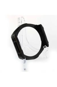 Portafiltri tipo Cokin P professionale per filtri a lastra