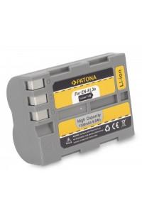 Batteria PATONA Nikon EN-EL3e