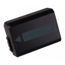 Batteria PATONA Premium Sony NP-FW50