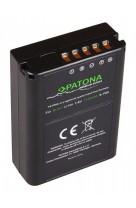 Batteria PATONA Premium Olympus BLN1 PS-BLN1