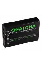 Batteria PATONA Premium Fuji NP-95 per Fujifilm X