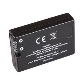 Batteria PATONA Premium D700 D300 D200 D100 D80 D70 D50