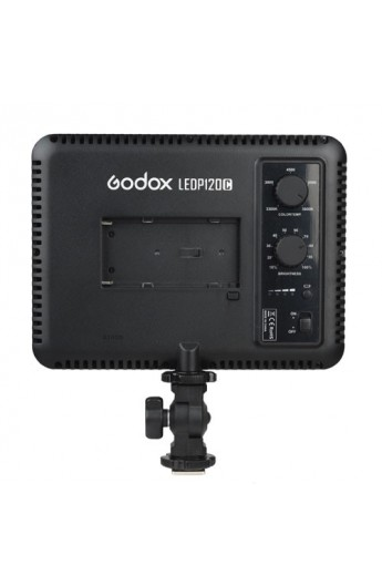 Godox Illuminatore LED P-120C DUO