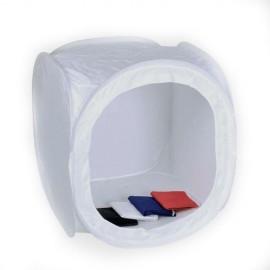 Gabbia di luce 90x90x90 Tenda da still-life LightBox
