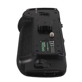 Patona Battery Grip per Panasonic GH5 DMW-BGGH5RC impugnatura verticale