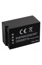 PATONA Premium Batteria  Fuji NP-T125 GFX-50S GFX-100 Fujifilm