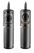 Cavo di scatto Newell RS3-S2 1mt con blocco posa B comp. Sony RM-VPR1