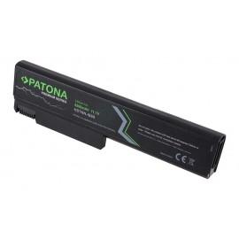 Batteria Patona Premium Notebook HP Compaq 458640-542 463310-132 463310-141 6530b