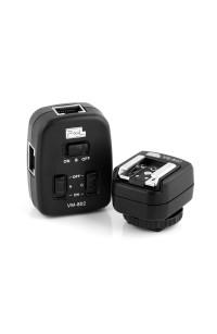 Cavo adattatore per 3 Flash Trigger TTL Pixel PF-802 Canon