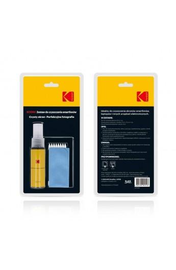 Kit pulizia e manutenzione Smartphone Kodak