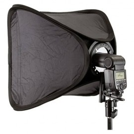 Phottix SoftBox EasyFolder per Flash e Studio 40x40cm