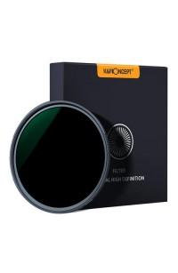 Filtro ND Densità Neutra ND1000 77mm K&F NANO-X