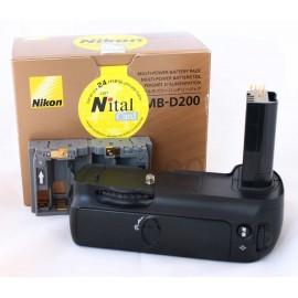 Nikon MB-D200 Battery grip per D200 - Condizioni pari al nuovo