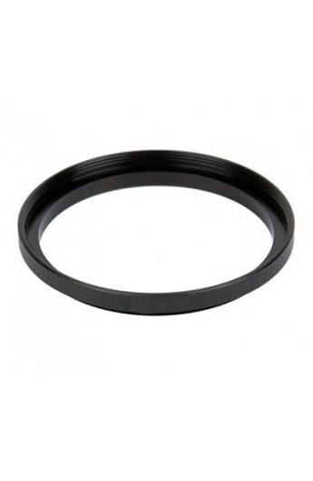 Anello adattatore per filtri Diametro Filettatura Maschio 49mm