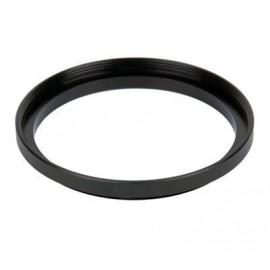 Anello adattatore per filtri Diametro Filettatura Maschio 58mm