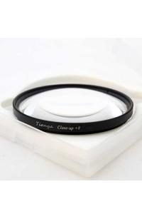 Filtro Macro 67mm + 8 Diottrie TianYa HD per Reflex e Fotocamere Digitali