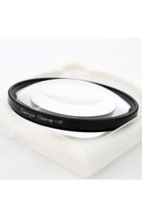 Filtro Macro 72mm + 10 Diottrie TianYa HD per Reflex e Fotocamere Digitali
