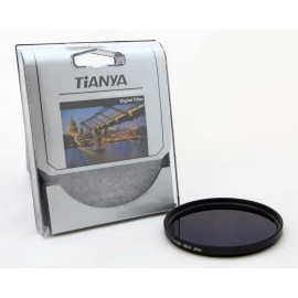 Filtro ND Densità Neutra ND16 77mm -4 Stop TianYa VETRO per Digitali