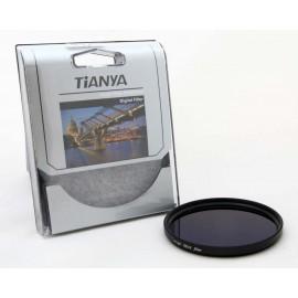 Filtro ND Densità Neutra ND32 67mm -5 Stop TianYa VETRO HD per Digitali