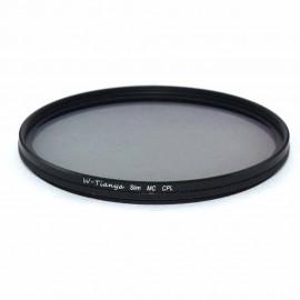 Filtro Polarizzatore Circolare 67mm TianYa HD Slim XS-Pro1 per Reflex Digitali