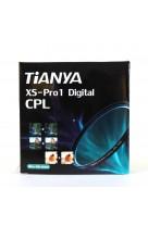 Filtro Polarizzatore Circolare 72mm TianYa HD Slim XS-Pro1 per Reflex Digitali