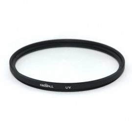 Filtro UV 82mm Green-L per Reflex Digitali - Protezione Obiettivo Ultravioletto