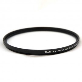 Filtro UV 52mm Slim HD Antiriflesso MC XS-Pro1 TIANYA Protezione Obiettivo Ultravioletto