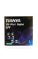 Filtro UV 77mm Slim HD Antiriflesso MC XS-Pro1 TIANYA Protezione Obiettivo Ultravioletto