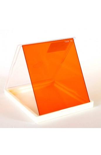 Filtro a lastra Arancio TianYa Pro HD comp. Cokin P