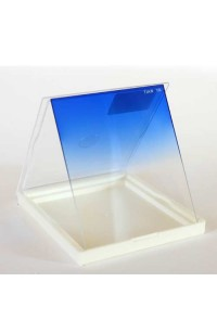 Filtro a lastra Graduale Blu TianYa Pro HD comp. Cokin P P122