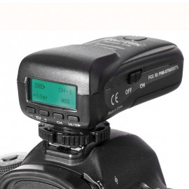 Flash Trigger Phottix STRATO TTL Wireless 100m per Canon