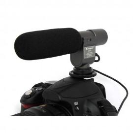 Microfono Stereo Professionale SG-108