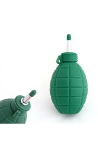 Pompa per la pulizia del sensore Reflex 130mm Granata