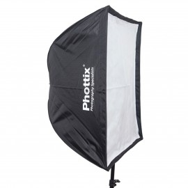 Phottix SoftBox Easy-Up 70x70 KIT con Varos XS
