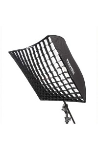 Phottix SoftBox Easy-Up 90x90 con griglia